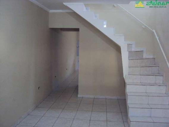 Aluguel Sobrado 4 Dormitórios Parque Continental Ii Guarulhos R$ 2.200,00 - 30533a