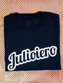 Playera Julioiero