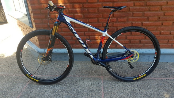 Bicicleta , Scott,