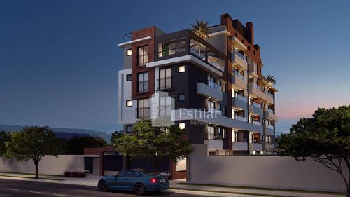 Cobertura Duplex 03 Quartos (01 Suíte) No São Pedro, São José Dos Pinhais - Co0134