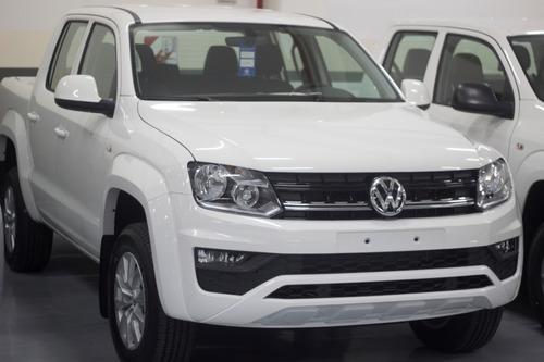 Volkswagen Amarok Comfortline 4x2 180cv 2021 // Pestelli