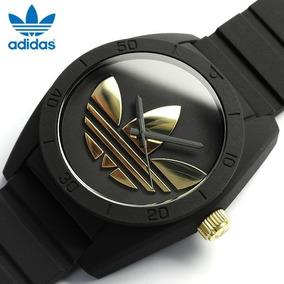Relógios adidas Santiago Unissex C/ Caixa Personalizada!