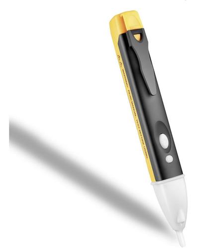 Buscapolo Inductivo Detector De Voltaje S/ Contacto Linterna