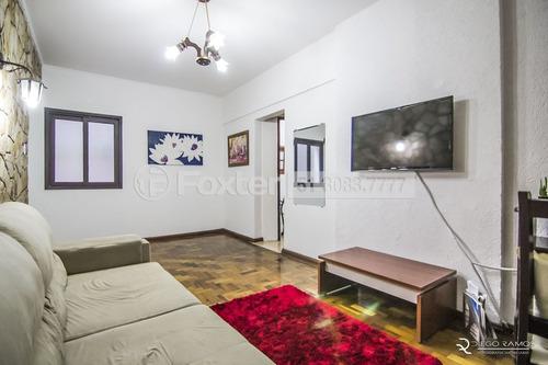 Imagem 1 de 21 de Apartamento, 1 Dormitórios, 55.85 M², Centro Histórico - 159764