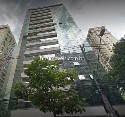 Conjunto Comercial Para À Venda Com 144 M2 No Bairro Jardim Paulista, São Paulo - Sp - Cpe0035
