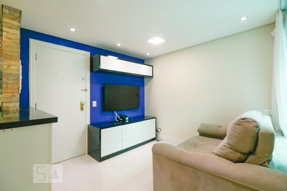 Apartamento Para Aluguel - Jardim Paulista, 1 Quarto, 40 - 893034887