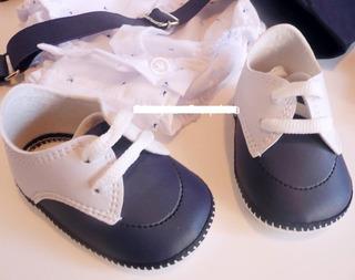Zapatos Bebe Varon Bautismo Fiesta Casamiento Zapatitos Nene