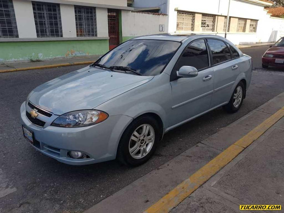 Chevrolet Optra Advance 4x2 Automático