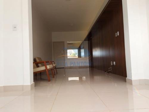 Imagem 1 de 15 de Apartamento, City Ribeirão, Ribeirão Preto - A4925-v