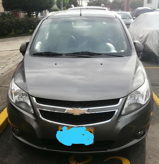 Chevrolet Sail Ltz 2019 En Perfecto Estado