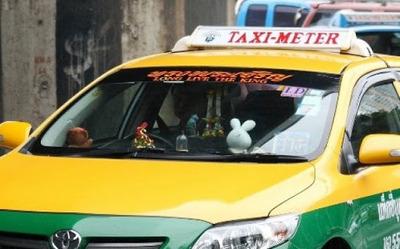 Vendo Puesto De Taxi En Calderón