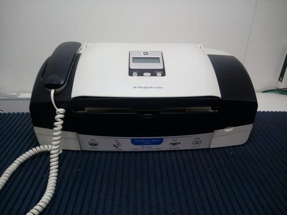 Impressora,hp,officejet All In One J3600, Multifuncional