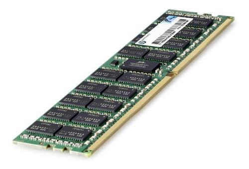 Imagem 1 de 1 de Memória 16gb X4 Ddr4-2400 Hp 809082-091 Server