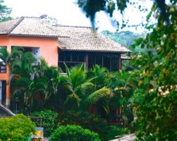 Casa Em Condomínio Na Estrada Caetano Monteiro - Cc00005 - 32898818