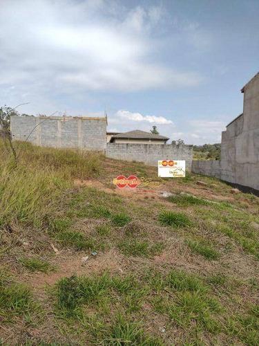Imagem 1 de 1 de Terreno - Villaggio Fosuzzi - Te3564