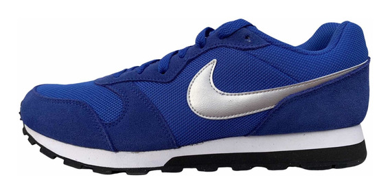 Tenis Nike Md Runner 2 Azul 749794 402 Dancing Originals