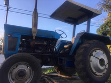 Tractor Agricola Shangai