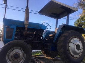 Tractor Agricola Shangai