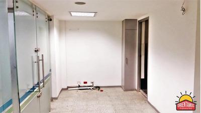 Oficina En Venta En Medellin - San Diego