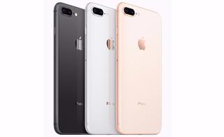 iPhone 8 Plus Apple, Ios 11 256gb Tela 5.5 Envio Hoje!