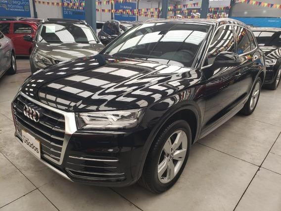 Audi New Q5 Ambition Tfsi S-tronic 2.0 4x4 Aut 2019 Fzt870