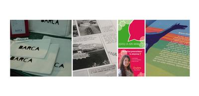 Personaliza Tu Diseño!!! Marcas, Tarjetas, Redes Sociales...