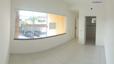 Sala Comercial Para Alugar No Bairro Centro Em Itanhaém - - 1512-2