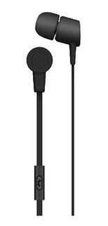 Auricular Con Microfono Maxell Solid2 In-ear Cable Plano