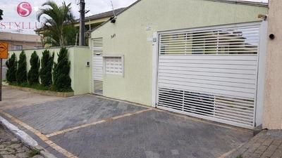 Casa Para Venda, 3 Dormitórios, Penha - São Paulo - 2560