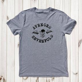 Camisa Avenged Sevenfold