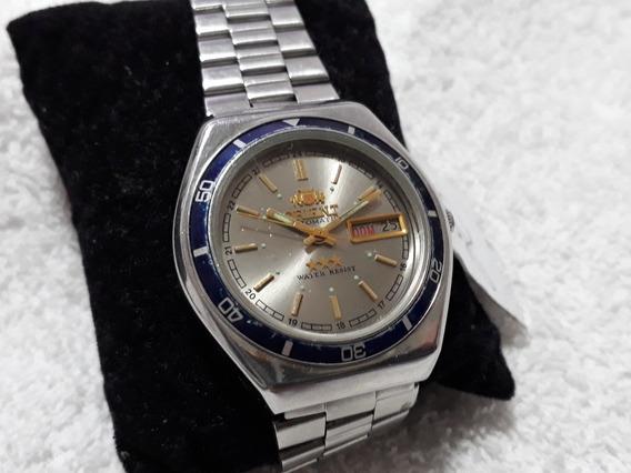 Relógio Orient, Automático, Masculino (aaz) !