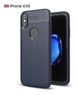Tampa Do Telefone Para O iPhone X Xs Phone Case Protetora