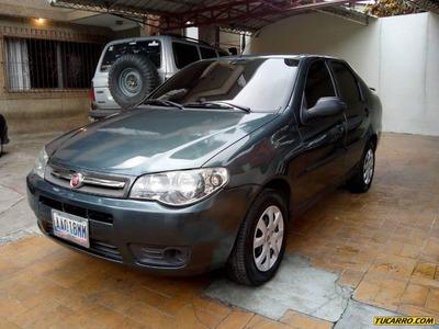 Fiat Siena Sedan