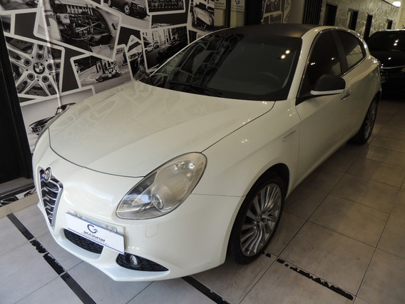 Alfa Romeo Guilietta 1.4 Distinctive Multiair 170cv Mt6