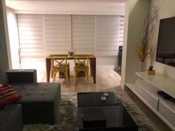 Apartamento 3 Quartos Sendo 2 Suítes 121m2 Na Graça - Tpa540 - 68163102