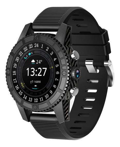 Iqi I7 4g Reloj Inteligente Ip67 Impermeable 1 + 16g Android