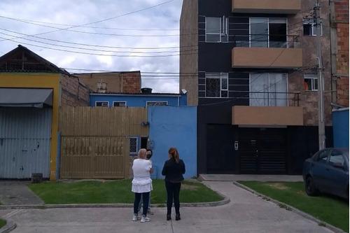 Casalote En Venta En Bogota 20 De Julio