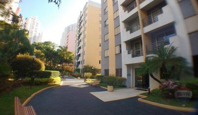 Apartamento Residencial À Venda, Vila Sofia, São Paulo - Ap0066