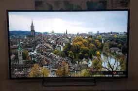 Tv Sony Kdl-70r555a 3d 70 Polegadas Smart Usada P/retirar Sp