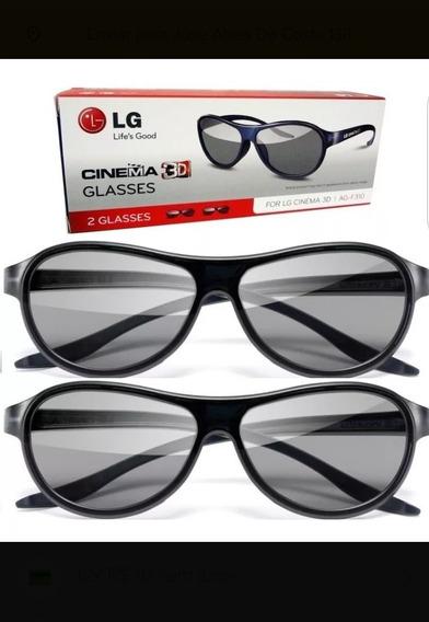 Óculos 3d Lg Ag-f310