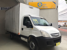 Iveco Daily 35s14 2011