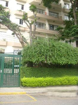Apartamento Residencial À Venda, Jardim Marajoara, São Paulo - Ap2871. - Ap2871
