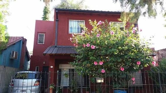 Ph En Alquiler De 4 Dormitorios C/ Cochera En Bella Vista