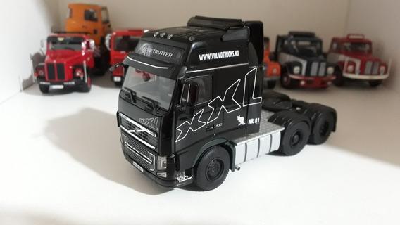 Wsi Volvo Xxl 6x4 N/tekno Nzg