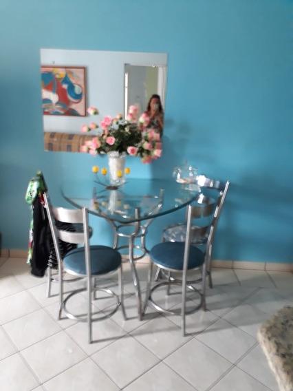 Venda De Um Apartamento Completo Na Cidade De Caldas Novas G