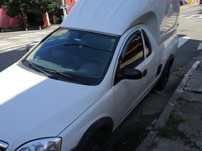 Chevrolet Montana 1.4 Combo Econoflex 4p