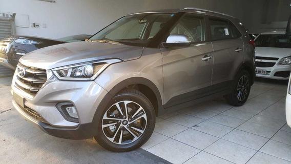 Hyundai Creta - 2019/2020 2.0 16v Flex Prestige Automático