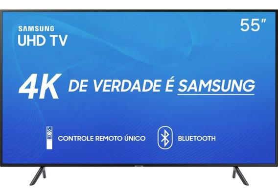 Tv 4k 55° Samsung