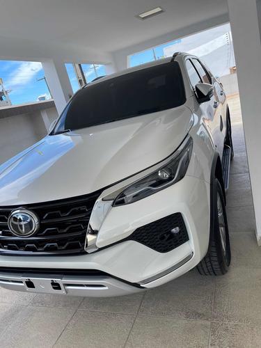 Toyota Sw4 2021 2.8 Tdi Srx 7l 4x4 Aut. 5p
