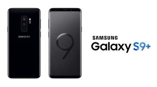 Pantallas Samsung S9 Plus  Somos Tienda Heredia